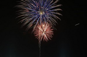 Fourth of July Events Around Scottsdale