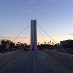 Soleri Bridge sunset.jpg
